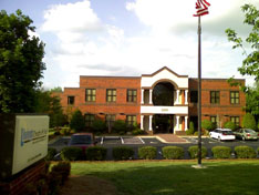 LCG International Headquarters